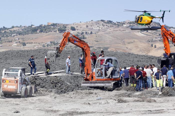 Esplode vulcanello ad Agrigento: quali le cause? Scopriamo di che cosa si tratta