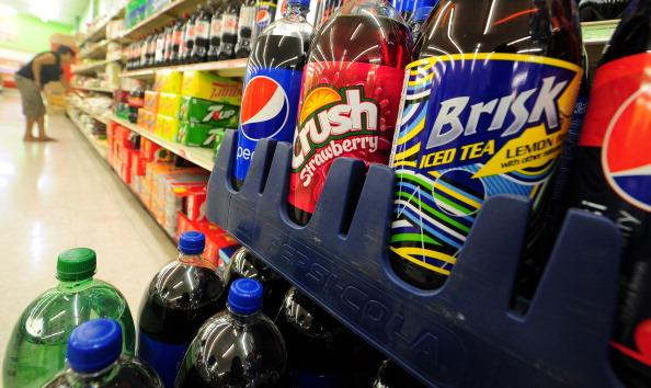 Bevande zuccherate responsabili di un repentino invecchiamento delle cellule