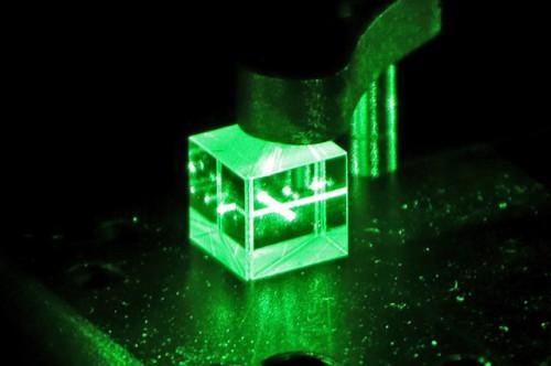 La risonanza magnetica per analizzare l'atomo