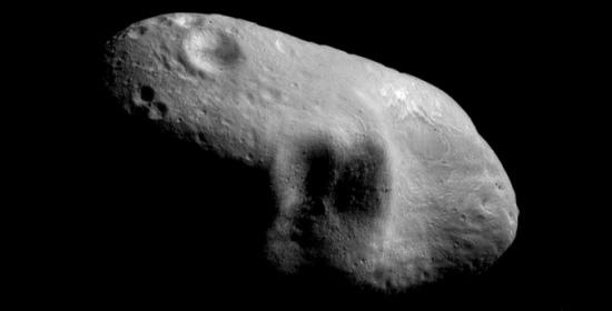 La Terra ha una nuova Luna, ma non la vedremo mai ad occhio nudo