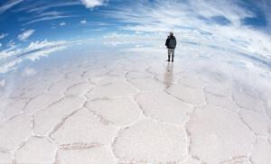I 20 luoghi più incredibili del mondo