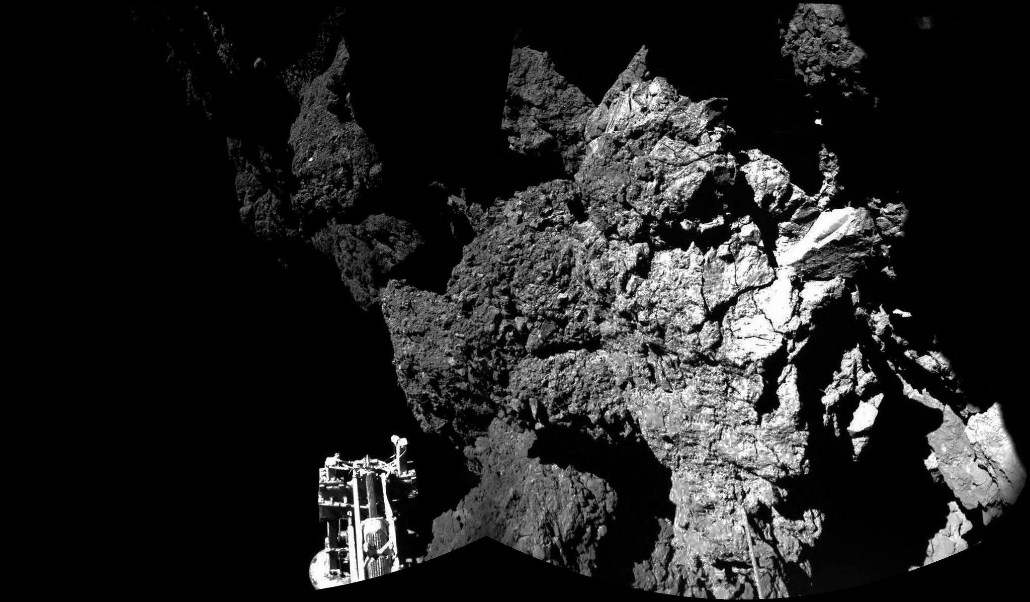 Missione Rosetta: il rover Philae è veramente compromesso o la missione può proseguire?