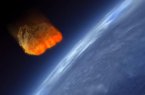 Scoperto asteroide potenzialmente pericoloso per la Terra