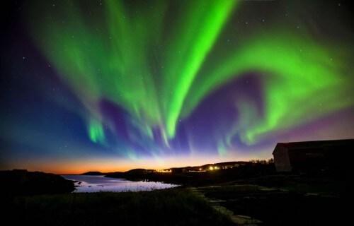 Scoperta la causa delle aurore boreali: una trappola per il plasma solare