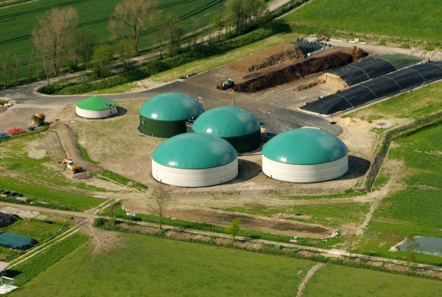 Lo scarto del caffè potrebbe essere utile per la produzione di biogas