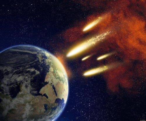 Contro gli asteroidi: ESA ed Italia unite insieme