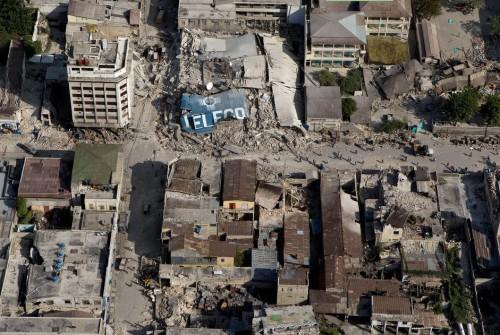 Terremoti nel mondo: tutte le scosse aggiornate, mese di Dicembre