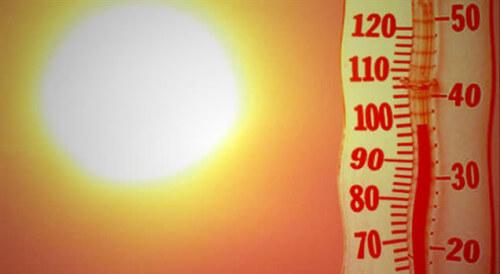 Il 2014 è ufficialmente chiuso come l'anno più caldo della storia