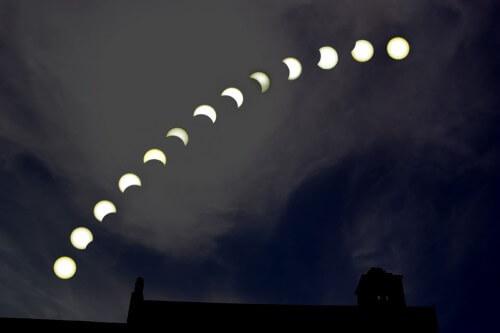 Eclissi solare in Italia: sarà uno spettacolo indimenticabile, ecco dove e quando ammirarla