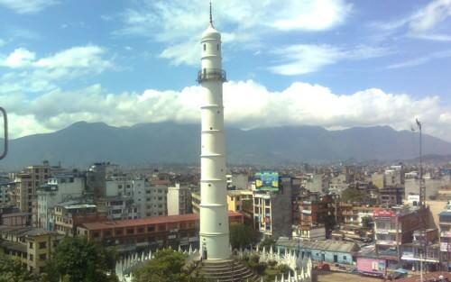 Analisi sismica 20-26 Aprile 2015, il terremoto più forte in Nepal