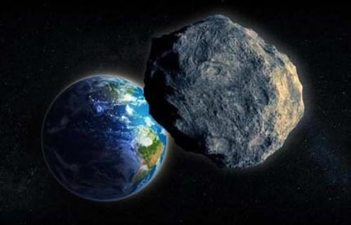 L'asteroide 2015 HD1 sfiorerà la Terra questa sera, diretta streaming, nessun pericolo per la Terra