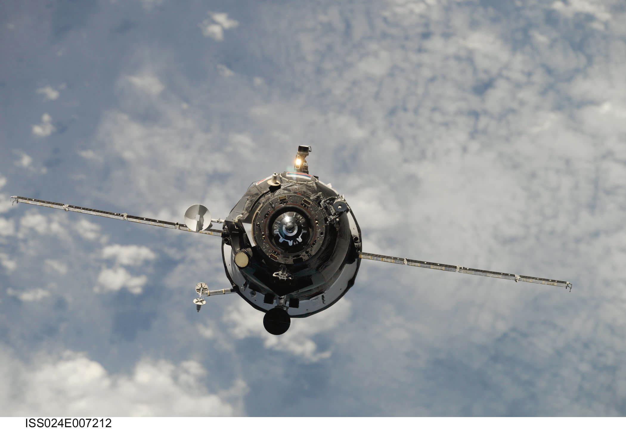 Cargo Progress fuori controllo: colpirà la Terra?