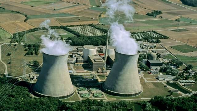 Segnalata anomalia all'interno di una centrale nucleare in Francia