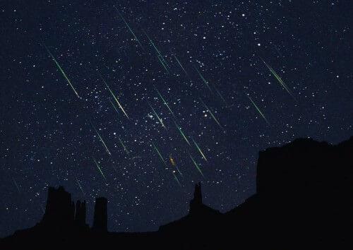 Stasera le stelle cadenti di Aprile, è il momento delle Liridi
