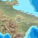Terremoto oggi tra Puglia e Basilicata: magnitudo 3.2 Richter, avvertito dalla popolazione