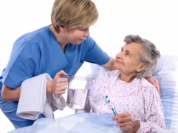 Demenza senile, ecco le fasce di età a rischio