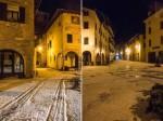 Violenta grandinata in Friuli-Venezia Giulia, a Spilimbergo chicchi fino a 4 cm di diametro