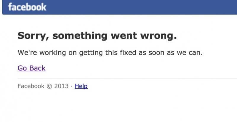 Come scoprire la password dei profili Facebook dei vostri amici
