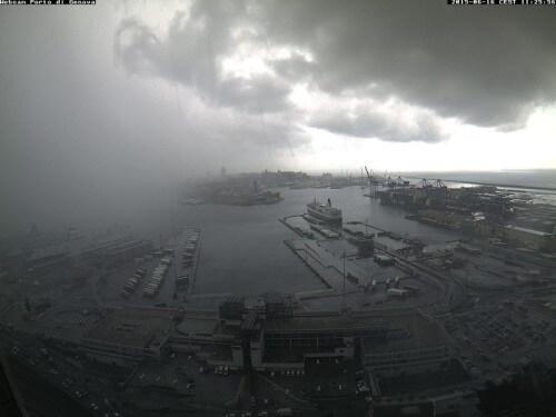 Nubifragio in Liguria, alluvione-lampo sulle alture alle spalle di Genova
