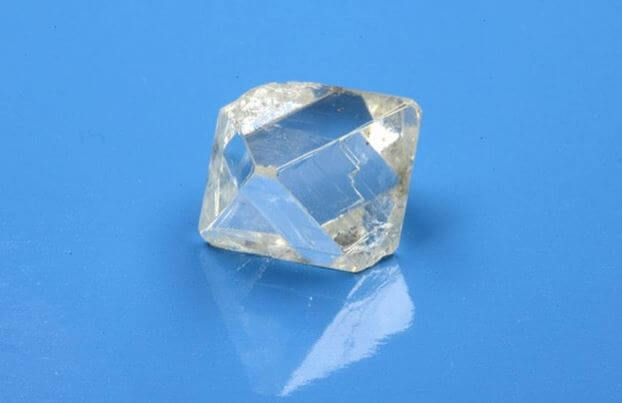 Trovato enorme diamante di 78 carati in una miniera della Siberia