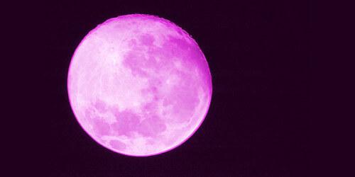 Luna Rosa: spettacolo nei cieli atteso tra 2 e 3 Giugno 2015