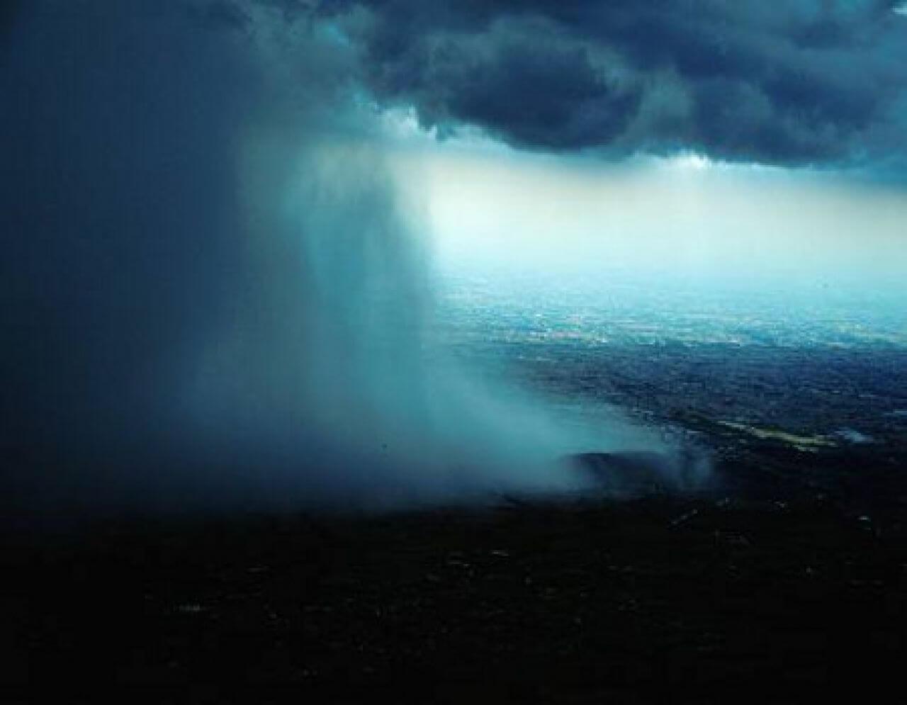 Maltempo Nord Italia: due vittime colpite da fulmini