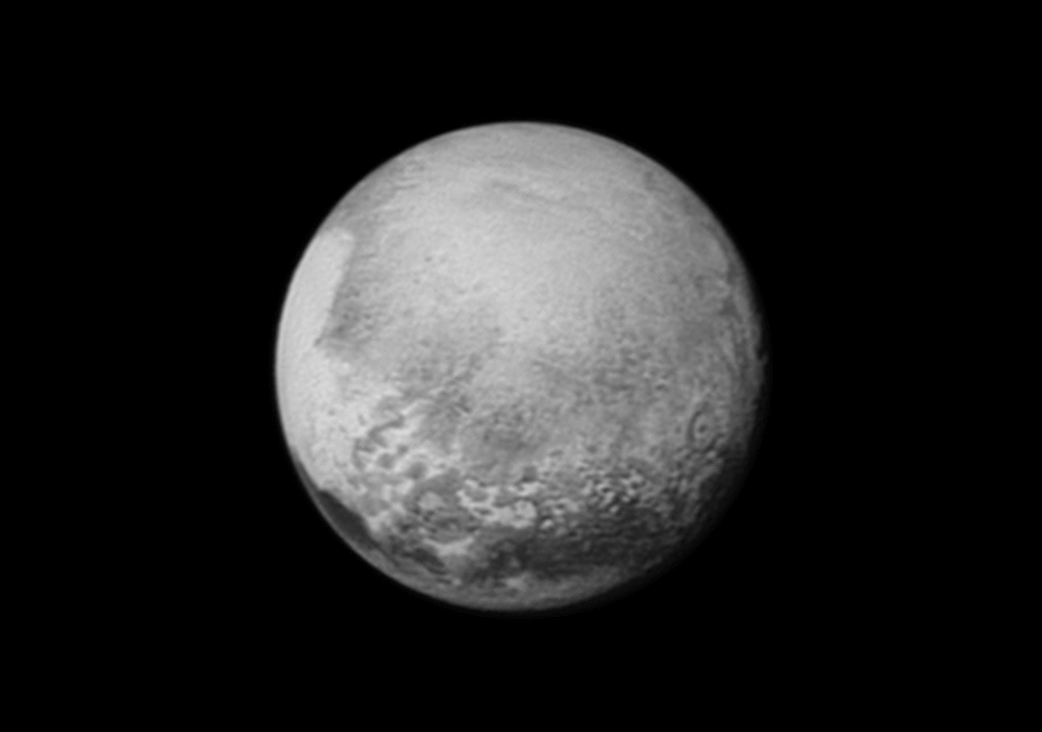 New Horizons, manca poco all'inchino nei confronti di Plutone