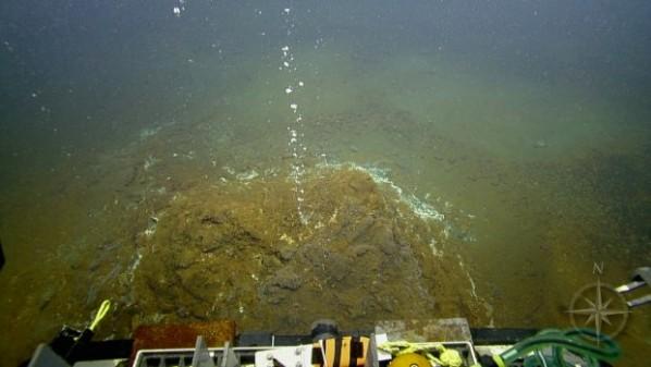 Eruzione sottomarina vulcano Kick 'em Jenny: rischio tsunami? Ecco cosa si dice in giro