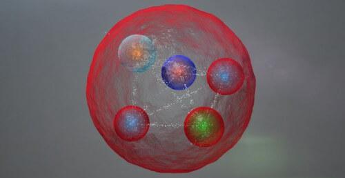 Scoperta importante al Cern: acceleratore vede i pentaquark