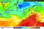 Ondata di caldo sull'Italia, al momento non si vede la fine