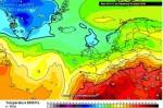 Caldo in arrivo: dopo il maltempo del week-end nuovo importante aumento termico