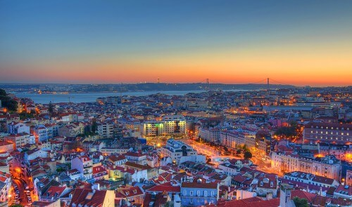 Le dieci città più belle d'Europa secondo Scienze Notizie