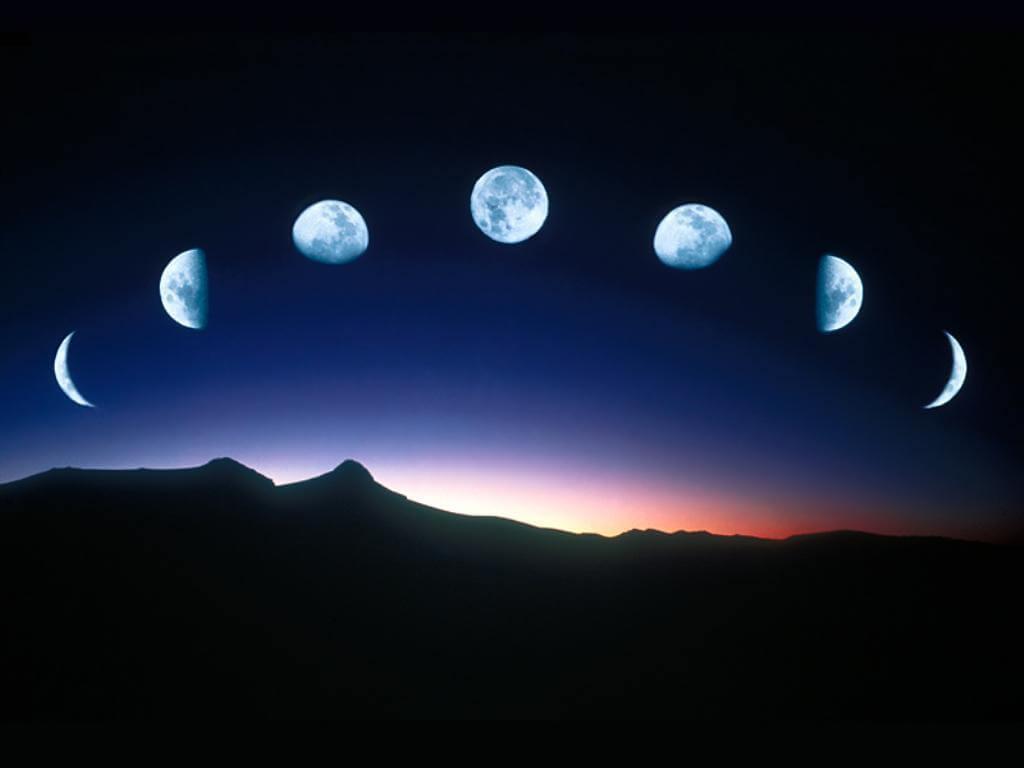 Luna blu a Luglio: evento raro che si verifica solo ogni 3 anni