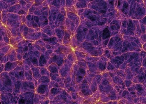 Astrofisica: ecco come la materia oscura ci inizia a svelare l'universo