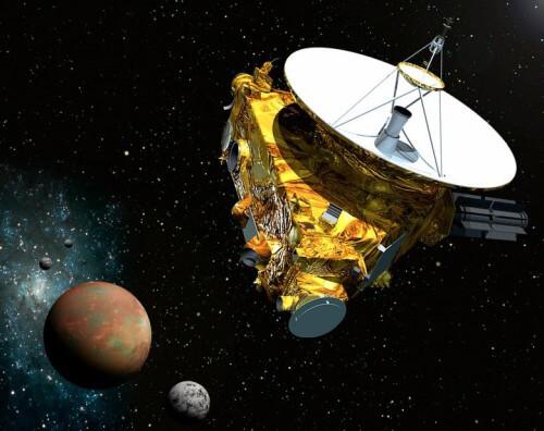 New Horizons sta per arrivare a contatto con Plutone, mai una sonda gli si era avvicinata così tanto