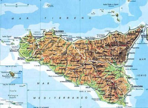 Boato in Sicilia: nessun terremoto, forse un boom sonico