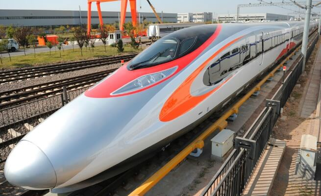 Treno Roma Milano in 25 minuti: Hyperloop, il progetto che rivoluzionerebbe il settore ferroviario