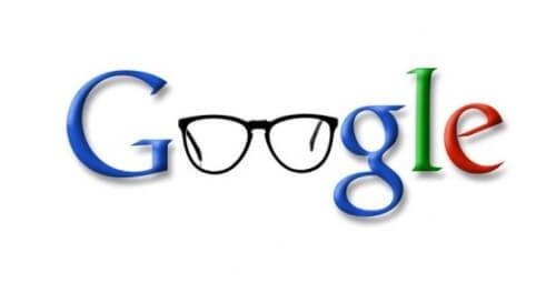 Occhiali contro la cecità, Google idea la rivoluzione