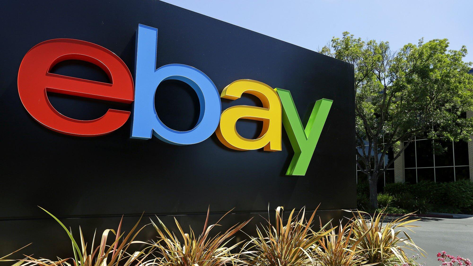 Ebay festeggia i suoi 20 anni