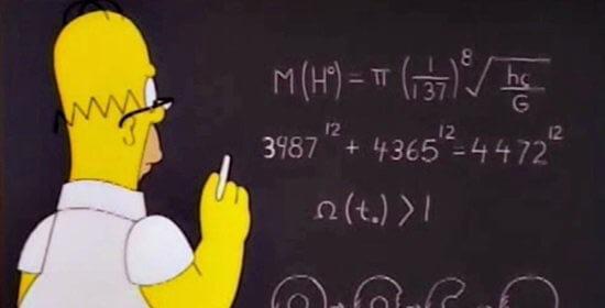 Matematica, da oggi è colpa degli ormoni