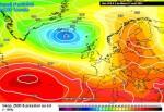 Meteo Ferragosto: nuova intensa perturbazione in arrivo sull'Italia