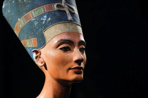 Scoperta la tomba della regina Nefertiti: era dentro quella di Tutankhamon