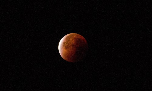 Le eclissi di Superluna : qualche fantastico scatto