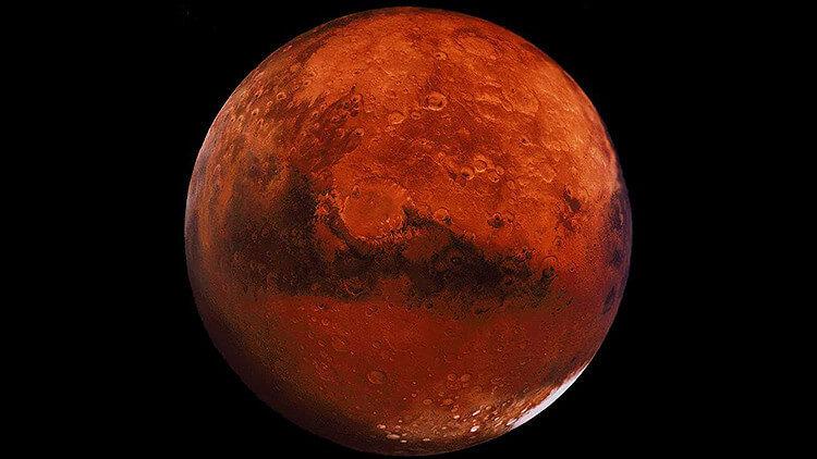 La proposta di Musk: una bomba termonucleare per rendere Marte abitabile