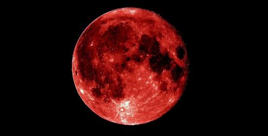 Eclissi di Luna 28 Settembre: sarà uno spettacolo mozzafiato, tutte le info