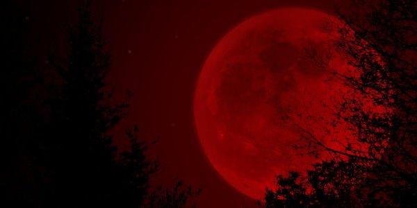 Eclissi lunare, come e quando ammirarla