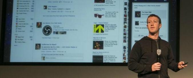 """Ecco come Facebook si trasformerà in un """"centro commerciale"""""""