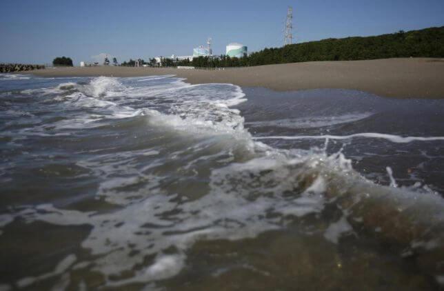 Fukushima, iniziato lo sversamento delle acque radioattive, ora sono sicure