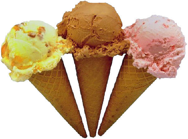 In arrivo il gelato che non si scioglie?