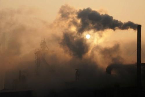Ogni anno muoiono tre milioni di persone per l'inquinamento